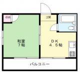 エル・ニイザ201号室